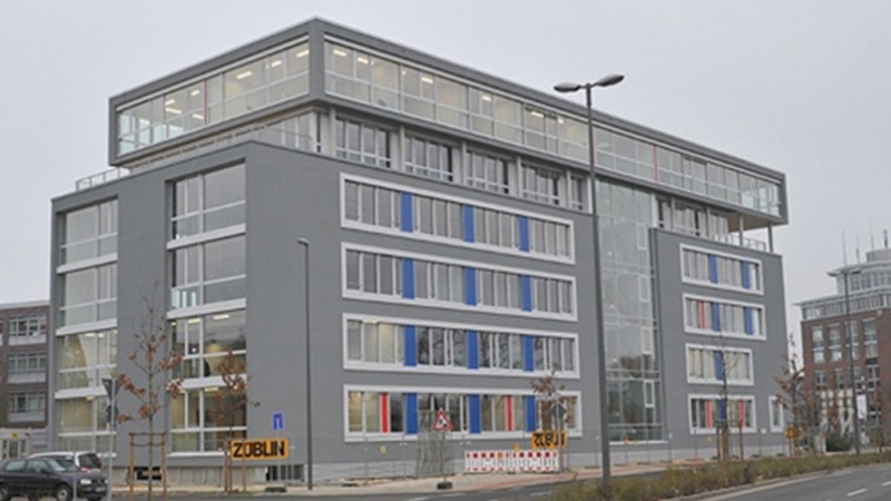 Brunel Sky Office in Bremen